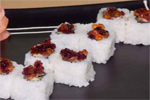 recette sushis oshis
